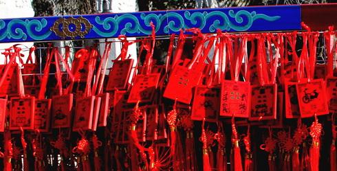 (83) Tempelfestival