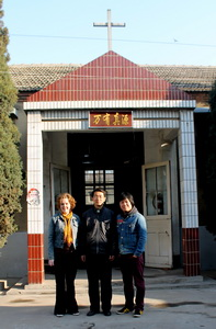 (93) Terug naar Shandong-1