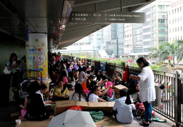 (101) Hong Kong-11