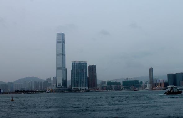 (101) Hong Kong-12