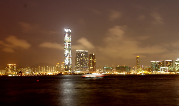 (101) Hong Kong-13