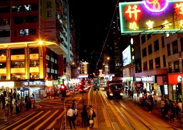 (101) Hong Kong-14