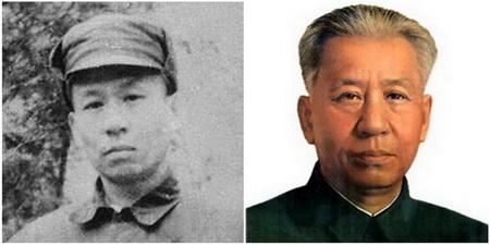 (116) 2-Liu Shaoqi