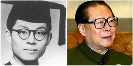 (116) 6-Jiang Zemin
