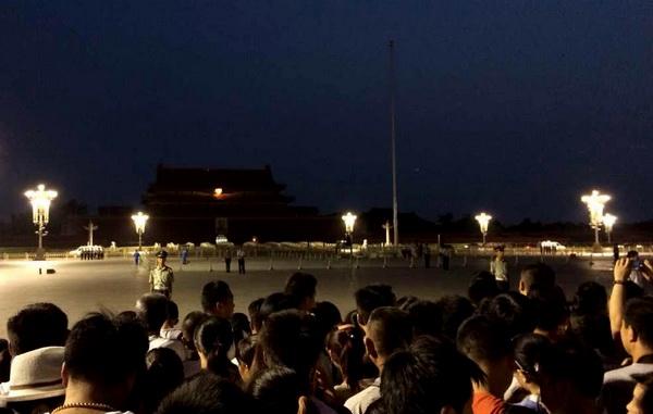 (118) Tian'anmen-01
