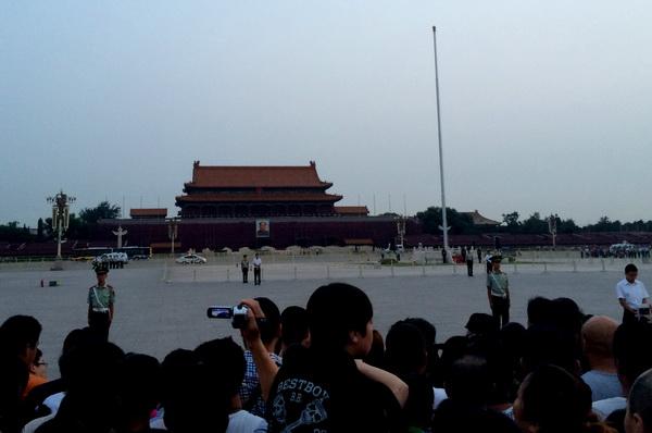 (118) Tian'anmen-05