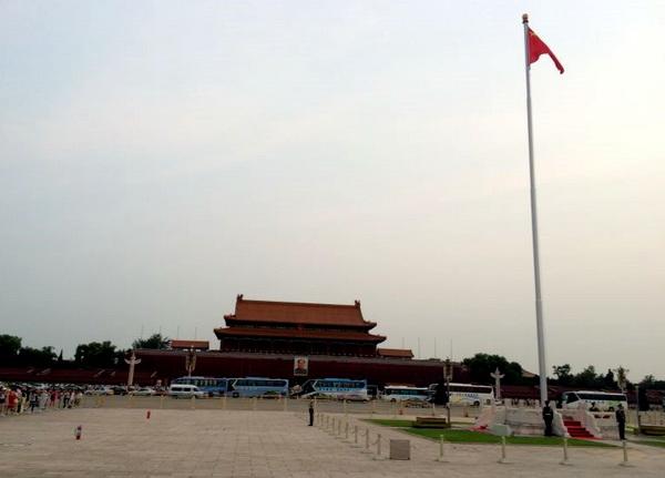 (118) Tian'anmen-08
