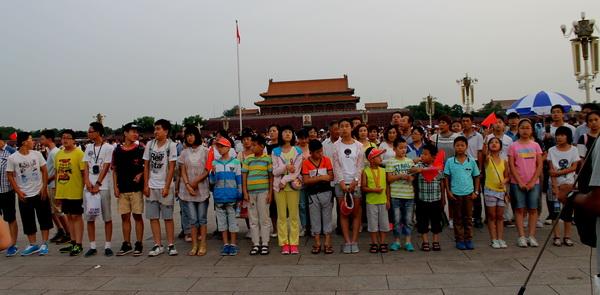 (118) Tian'anmen-09