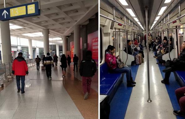 (142) Beijing met Nieuwjaar-1