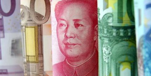 (145) De wisselkoers daalt stijgt als een malle