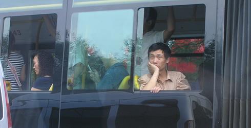 (151) Over hoe Zhang Yang een waidiren werd