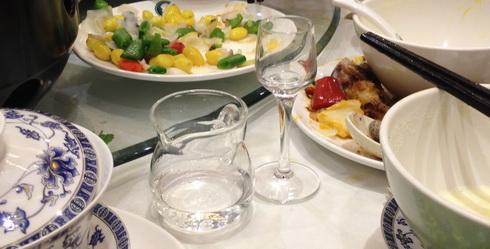 (152) Met Chinezen uit eten gaan