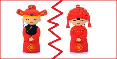 (166) Vroeg trouwen = snel scheiden in China