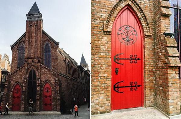 (198) Kerk (1)