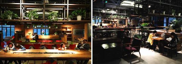 (199) Cafés in Wuhan-14