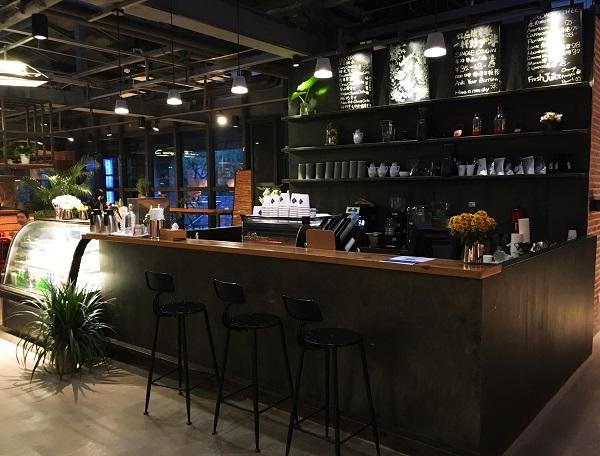 (199) Cafés in Wuhan-15