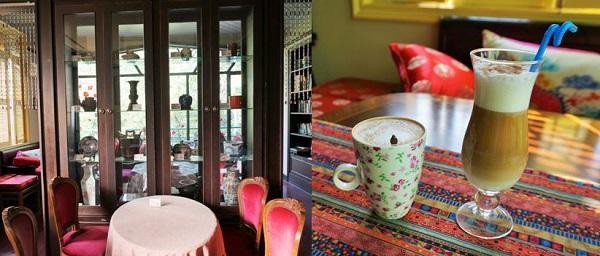 (199) Cafés in Wuhan-9