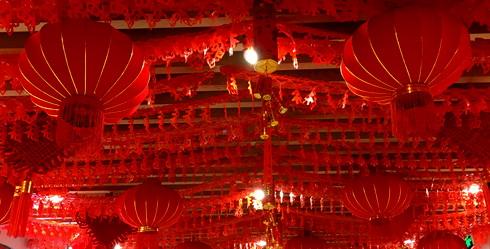 (177) Trouwen en bijgeloof in China
