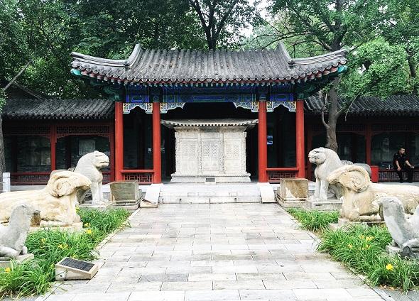 (222) Five Pagoda Temple-3