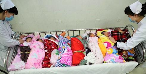 (225) Zwanger zijn in China