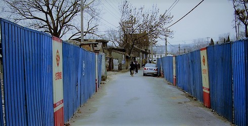 (238) wonen in China en de actualiteit-1